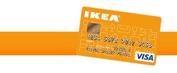 Visa Ikea Finconsum